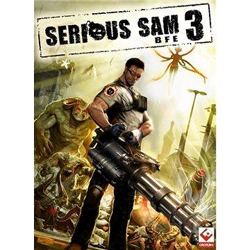 Serious Sam 3: BFE (PC) DIGITAL (426255)