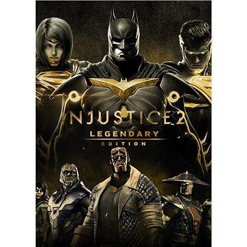Injustice 2 Legendary Edition (PC) DIGITAL (426543)