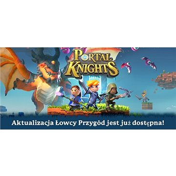 Portal Knights (PC) DIGITAL (428097)