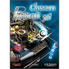 Dream Pinball 3D (PC) DIGITAL (430173)