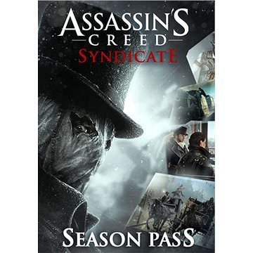Assassin's Creed Syndicate Season Pass (PC) DIGITAL (431004)