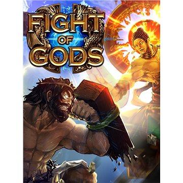 Fight of Gods (PC) DIGITAL (430326)