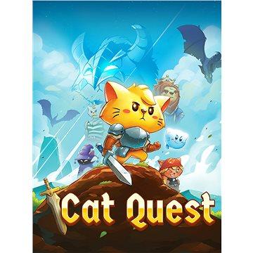 Cat Quest (PC) DIGITAL (429960)