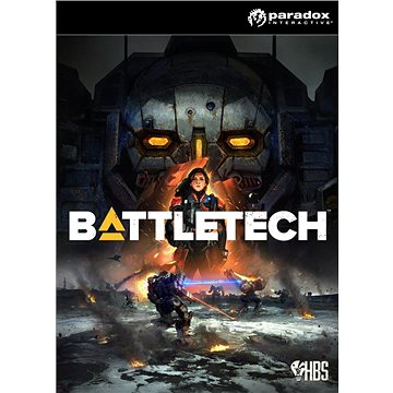 BATTLETECH Digital Deluxe Content (PC/MAC) DIGITAL (431556)
