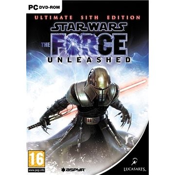 Star Wars: The Force Unleashed: Ultimate Sith Edition (PC) DIGITAL (433732)