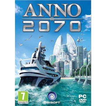 Anno 2070 (PC) DIGITAL (432746)
