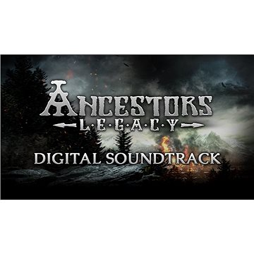 Ancestors Legacy Digital Soundtrack (PC) DIGITAL (435038)