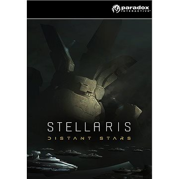 Stellaris: Distant Stars Story Pack (PC/MAC/LX) DIGITAL (434718)