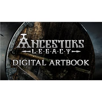 Ancestors Legacy Artbook (PC) DIGITAL (435040)