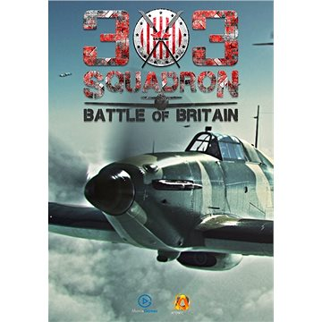 303 Squadron: Battle of Britain (PC) DIGITAL (428541)