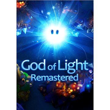 God of Light: Remastered (PC/MAC) DIGITAL (418356)