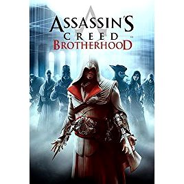 Assassin's Creed: Brotherhood (PC) DIGITAL (436900)