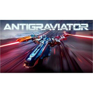 Antigraviator (PC) DIGITAL (436926)