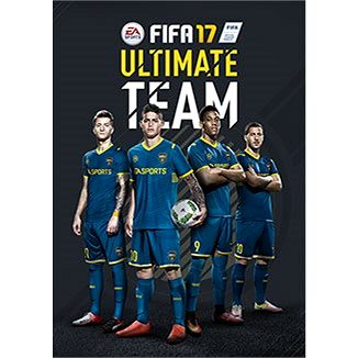 FIFA 17 - Points (PC) DIGITAL 12000 FUT (CZ) (428931)