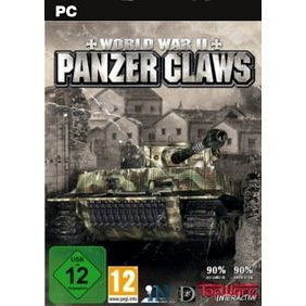 World War II Panzer Claws (PC) DIGITAL (440400)