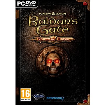 Baldur's Gate Enhanced Edition (PC) DIGITAL (440320)