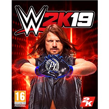 WWE 2K19 (PC) DIGITAL (439644)