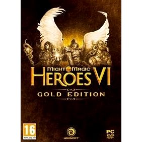 Might & Magic Heroes VI Gold (PC) DIGITAL (CZ) (443070)