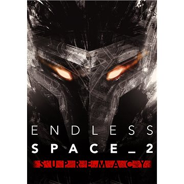 Endless Space 2 - Supremacy (PC) DIGITAL (445098)