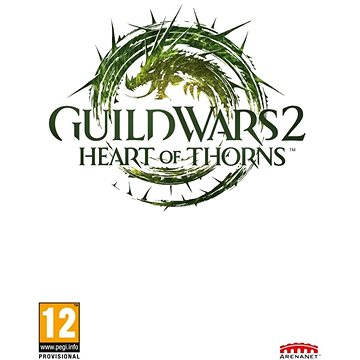 Guild Wars 2: Heart of Thorns (PC) DIGITAL (CZ) (443076)