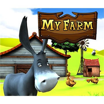 My Farm (PC) DIGITAL (CZ) (448036)