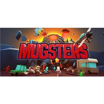 Mugsters (PC/MAC/LX) DIGITAL (CZ) (442684)