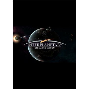 Interplanetary: Enhanced Edition (PC/MAC/LX) DIGITAL (CZ) (449146)