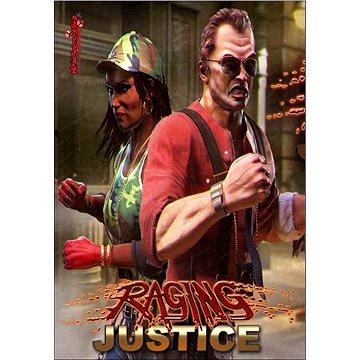 Raging Justice (PC) DIGITAL (CZ) (433234)