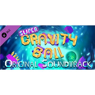 Super Gravity Ball Soundtrack (PC) DIGITAL (CZ) (449736)