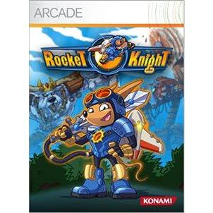Rocket Knight (PC) DIGITAL (445576)