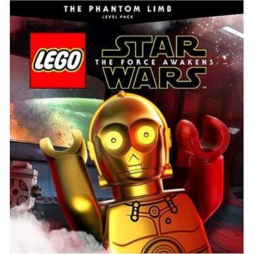 LEGO Star Wars: Force Awakens The Phantom Limb Level Pack DLC (PC) PL DIGITAL (CZ) (365304)