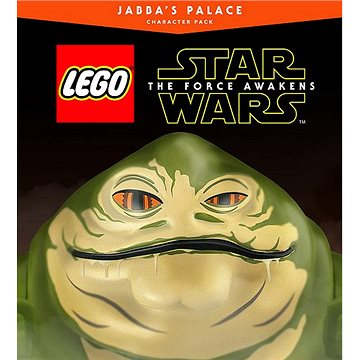 LEGO STAR WARS: The Force Awakens Jabba's Palace Character Pack (PC) DIGITAL (365310)