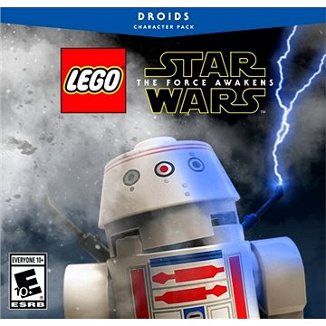 LEGO STAR WARS: The Force Awakens Droid Character Pack DLC (365313)