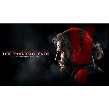 Metal Gear Solid V: The Phantom Pain - Fatigue (Naked Snake) DLC (PC) DIGITAL (CZ) (445612)