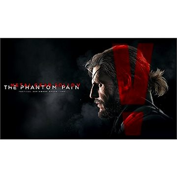 Metal Gear Solid V: The Phantom Pain - Sneaking Suit (The Boss) DLC (PC) DIGITAL (CZ) (445614)