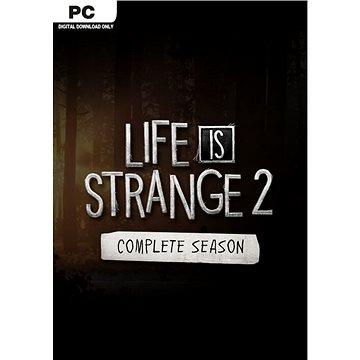 Life is Strange 2 Complete Season (PC) DIGITAL (CZ) (452488)