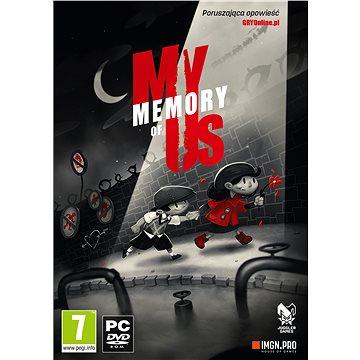My Memory of Us (PC) DIGITAL (CZ) (521268)