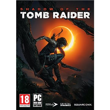 Shadow of the Tomb Raider Seasson Pass (PC) DIGITAL (450894)