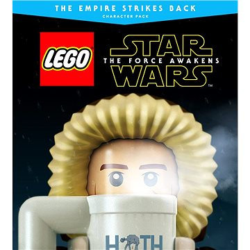 LEGO Star Wars The Force Awakens The Empire Strikes Back Character Pack (365307)