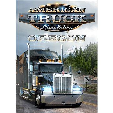 American Truck Simulator: Oregon (PC) DIGITAL (518964)