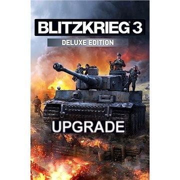 Blitzkrieg 3 - Digital Deluxe Edition Upgrade (PC) DIGITAL (CZ) (445982)