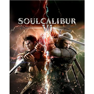 Soulcalibur VI (PC) DIGITAL (CZ) (633426)