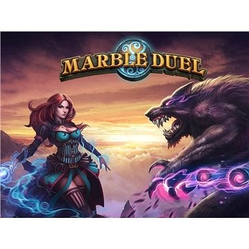 Marble Duel (PC/LX) DIGITAL (387990)