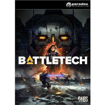 Battletech Season Pass (PC) DIGITAL (655462)