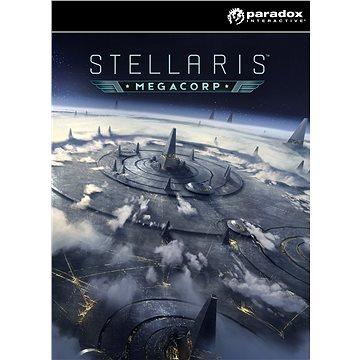 Stellaris: MegaCorp (PC) DIGITAL (CZ) (667576)