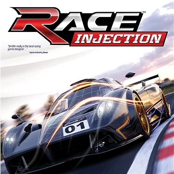 Race Injection (PC) DIGITAL (441006)