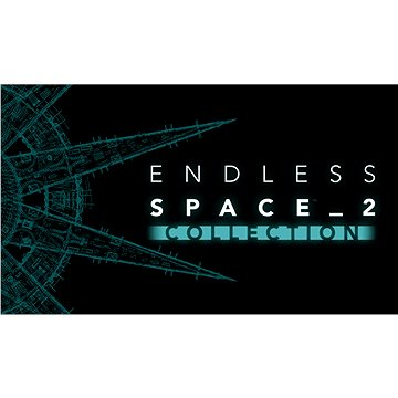 Endless Space 2 Collection (PC) DIGITAL (440240)