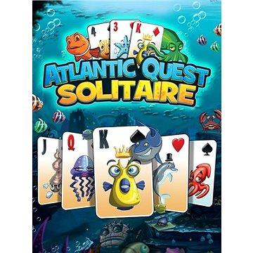 Atlantic Quest Solitaire (PC) DIGITAL (CZ) (442704)