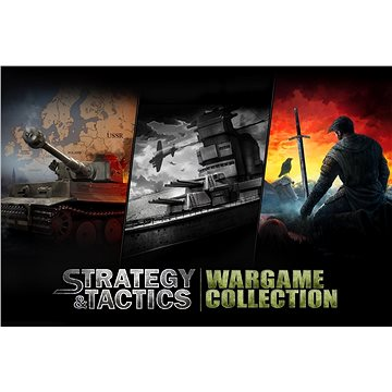 Strategy & Tactics: Wargame Collection (PC) DIGITAL (424413)