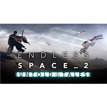 Endless Space 2 - Untold Tales (PC) DIGITAL (422661)